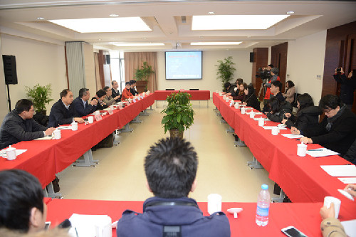 South Korean delegation visits Jiading