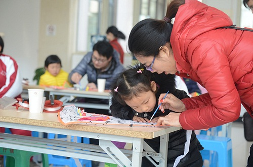 Xuhang promotes traditional art and folk culture