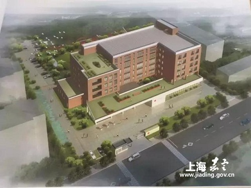 Jiading set for new social welfare institute