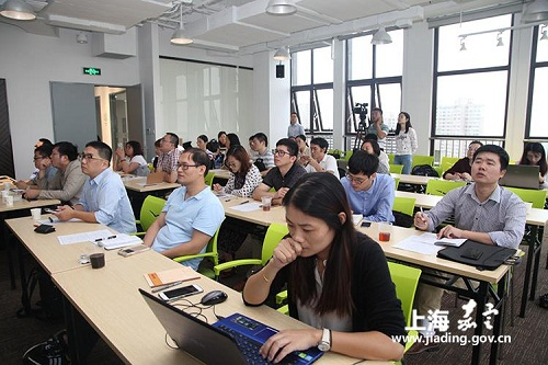 Juyuan hosts international technology transfer bootcamp
