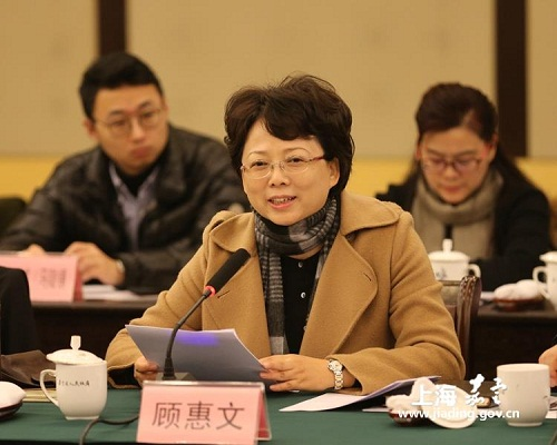 Jiading aims to develop quyi into its new name card