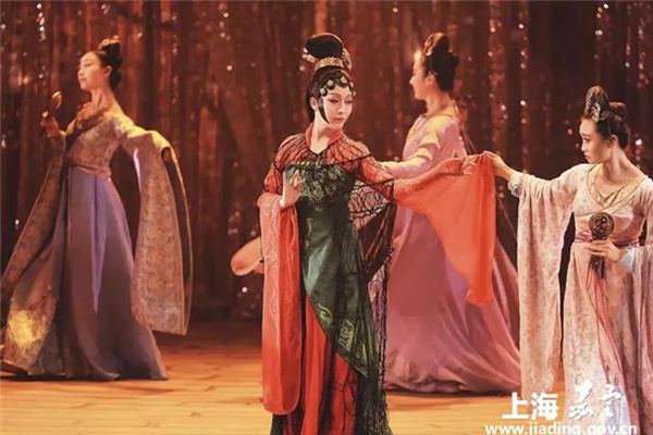 Dance dramas set to dazzle in Jiading