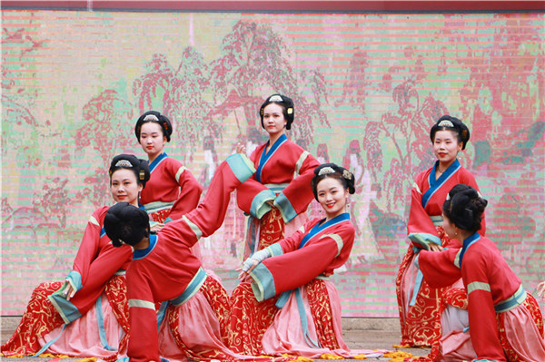 Jiading to host festival to promote Confucian culture