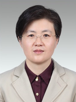 Head of Jiading district: Gao Xiang