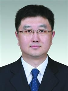 Head of the organization department of Jiading district: Zhou Wenjie